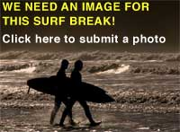 Surf default break image
